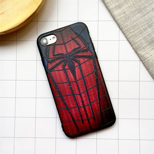 Superhero Case For Iphone And Samsung