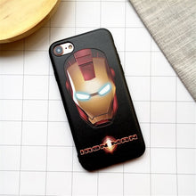 Load image into Gallery viewer, Superhero Case For Iphone And Samsung