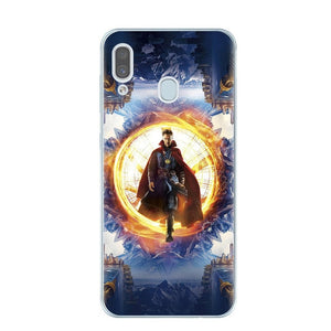 Marvel Avengers Cases For Samsung Galaxy A Series