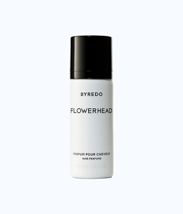 BYREDO flowerhead hair perfume 75ml