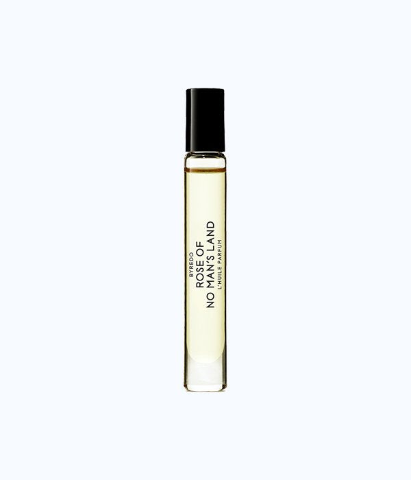 BYREDO rose of no man's land roll-on oil 7.5ml