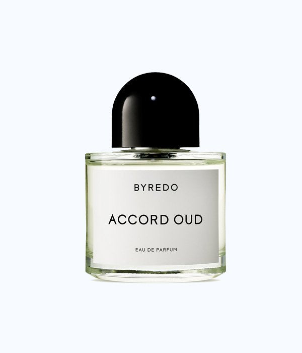 BYREDO accord oud 50ml edp
