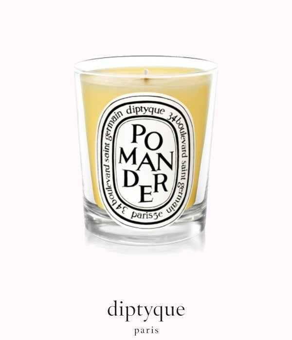 DIPTYQUE pomander candle 190g