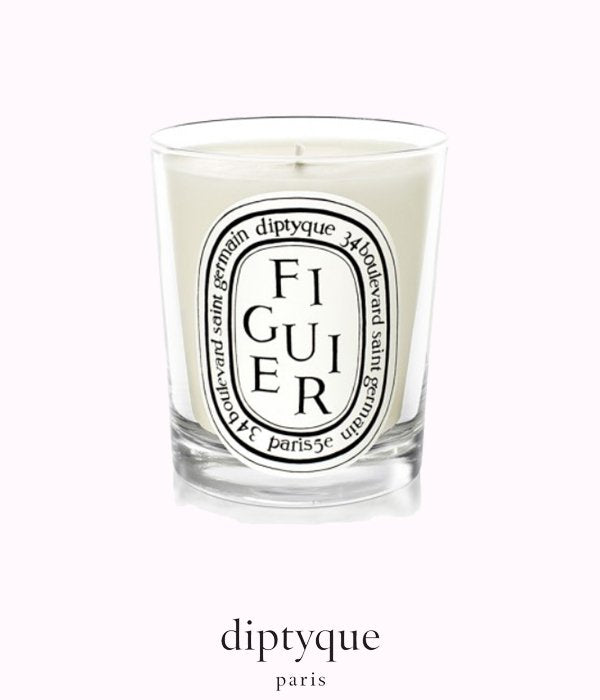 DIPTYQUE figuier candle 190g