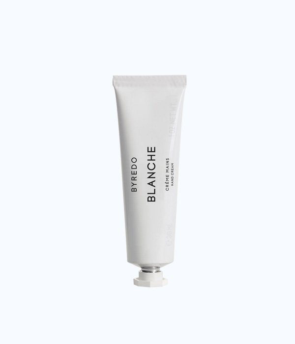 BYREDO blanche hand cream 30ml