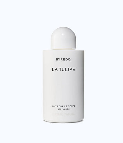 BYREDO la tulipe body lotion 225ml