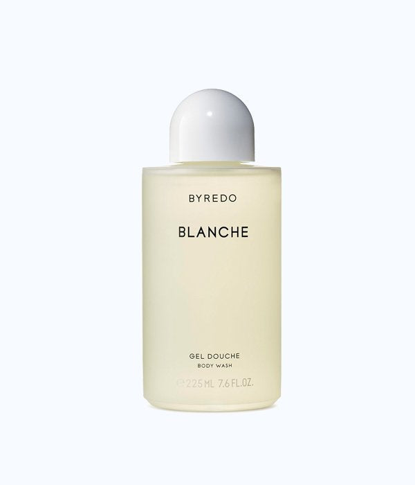 BYREDO blanche body wash 225ml