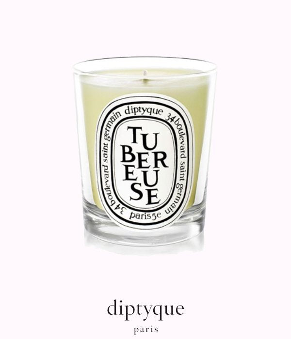 DIPTYQUE tubéreuse candle 190g