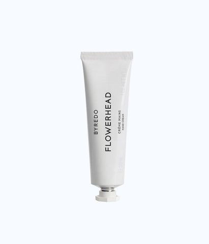 BYREDO flowerhead hand cream 30ml