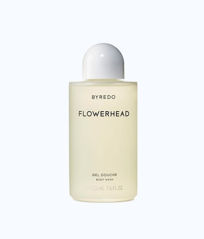 BYREDO flowerhead body wash 225ml