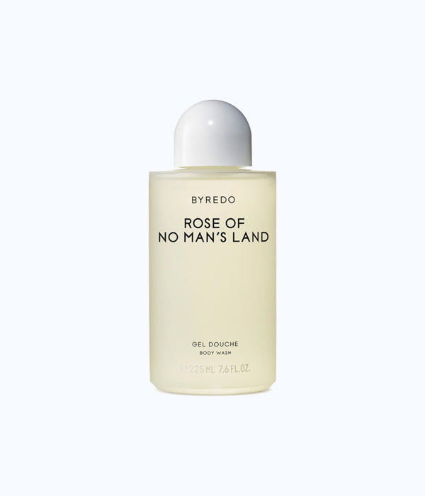 BYREDO rose of no man's land body wash 225ml