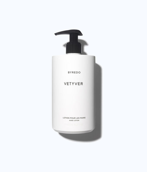 BYREDO hand lotion 450ml