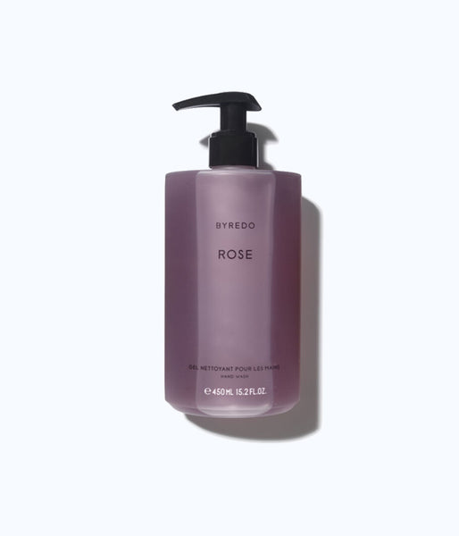BYREDO hand wash 450ml