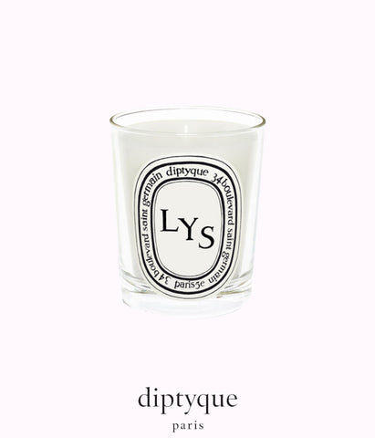 DIPTYQUE lys candle 190g