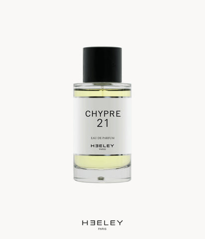 HEELEY Chypre 21 100ml EDP