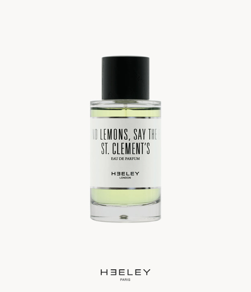 HEELEY Saint Clement's 100ml EDP