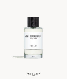 HEELEY Zeste de Gingembre 100ml EDP