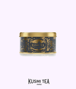 KUSMI TEA earl grey intense