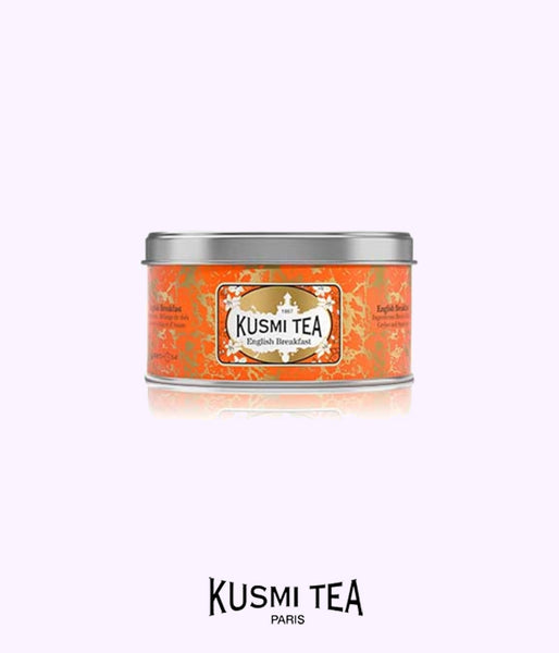 KUSMI TEA english breakfast
