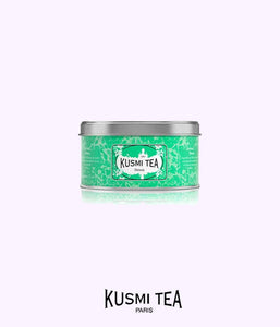 KUSMI TEA green detox teabags