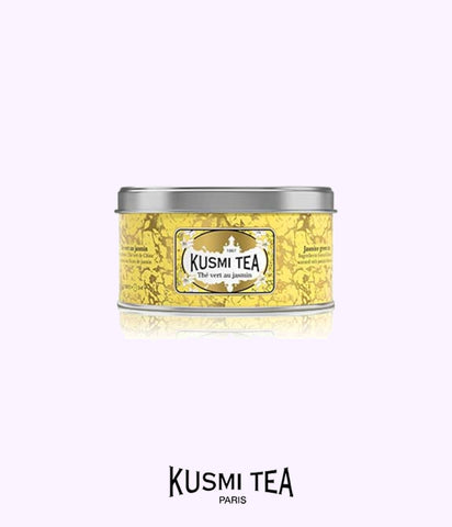 KUSMI TEA green jasmin