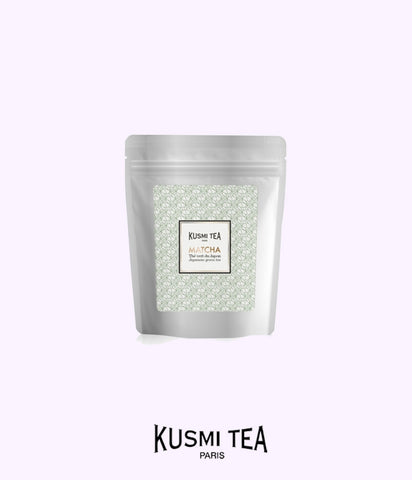 KUSMI TEA matcha 100gr pack