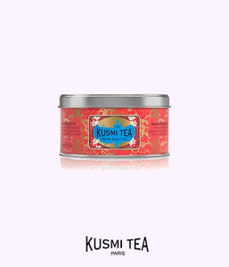 KUSMI TEA russian morning
