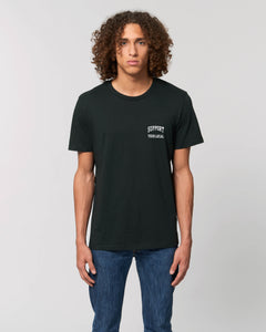 SUPPORT YOUR LOCAL mens t-shirt