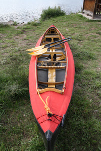 Long Haul Folding Kayaks' Canoe