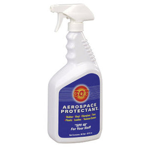 303 Aerospace Protectant (16 oz)-Rubber Use