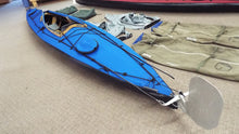 Long Haul Folding Kayaks
