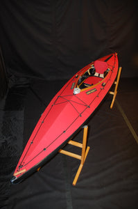 Long Haul Ute Folding Kayak
