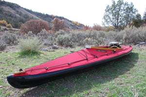 Long Haul Folding Kayaks Ute