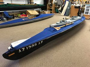 Vintage Klepper Kayak for Sale