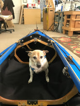 Kayak Dog Sling