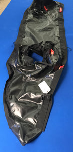 Black Velcro Tuck Under Spray Cover - Mark II Stretch