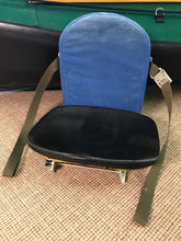 Klepper Clamp-On Seat
