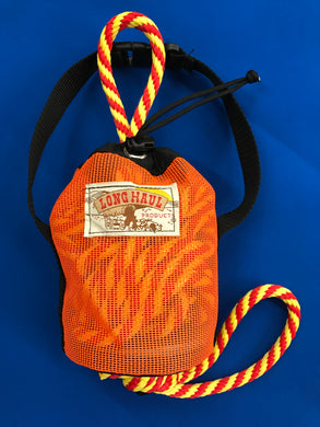 Kayak Rescue Throw Bag