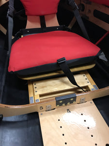 Marine-Grade Kayak and Camp Stool