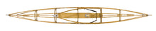 Folding Kayak Wooden Frame