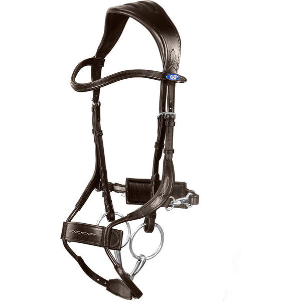 High Jump Bridle