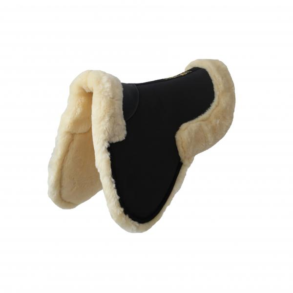 Sheepskin Half Pad Absorb