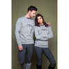 Unisex Cotton Sweatshirt