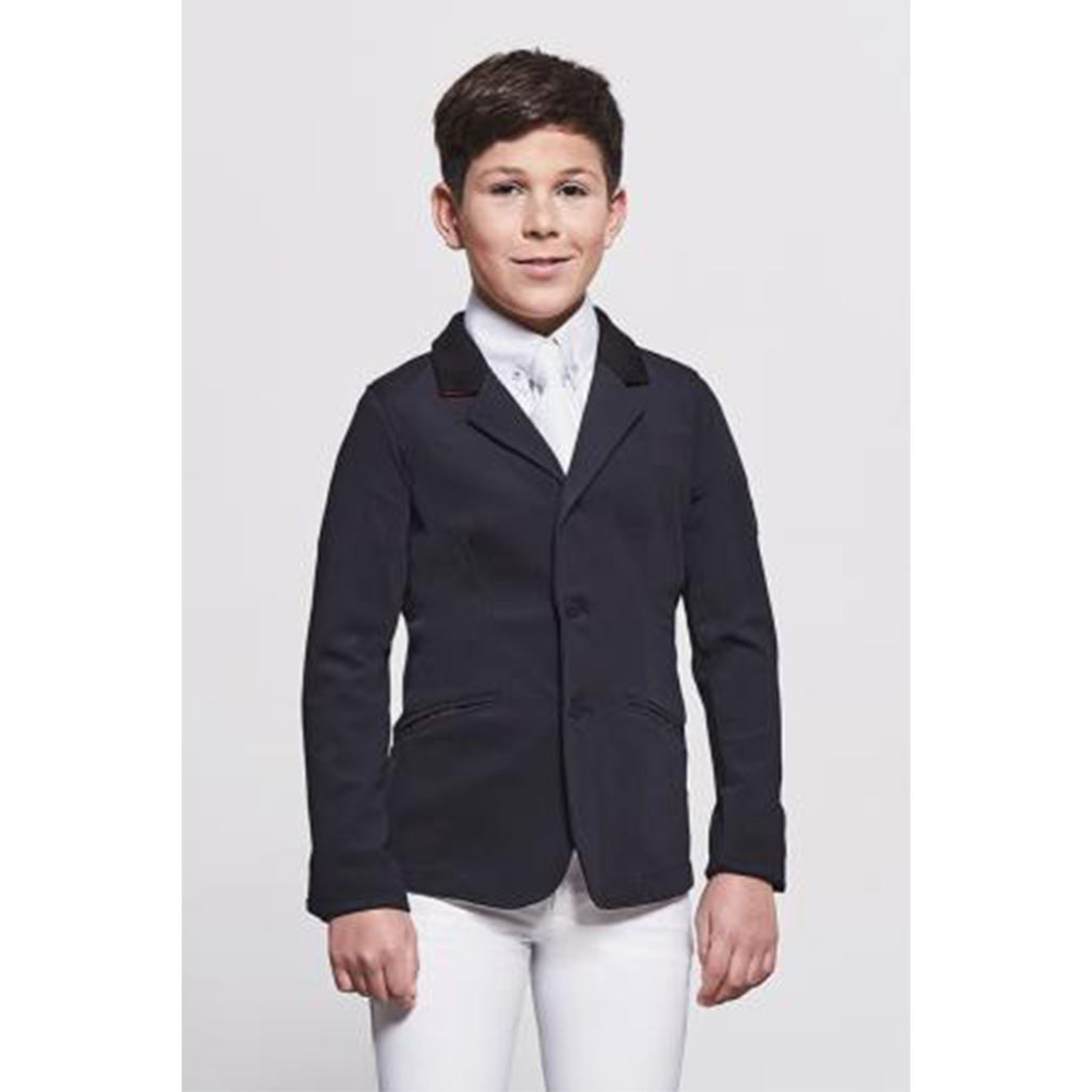 Pegase Boys Competition Jacket