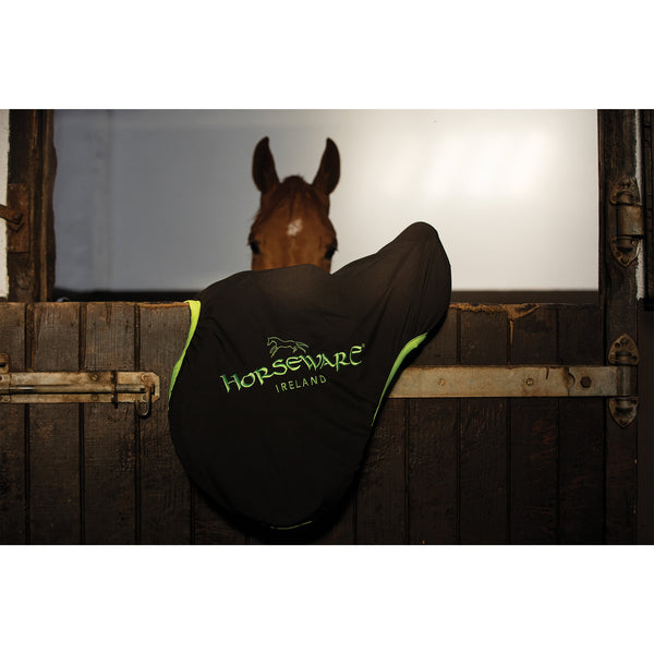 Horseware® Softshell Saddle Cover