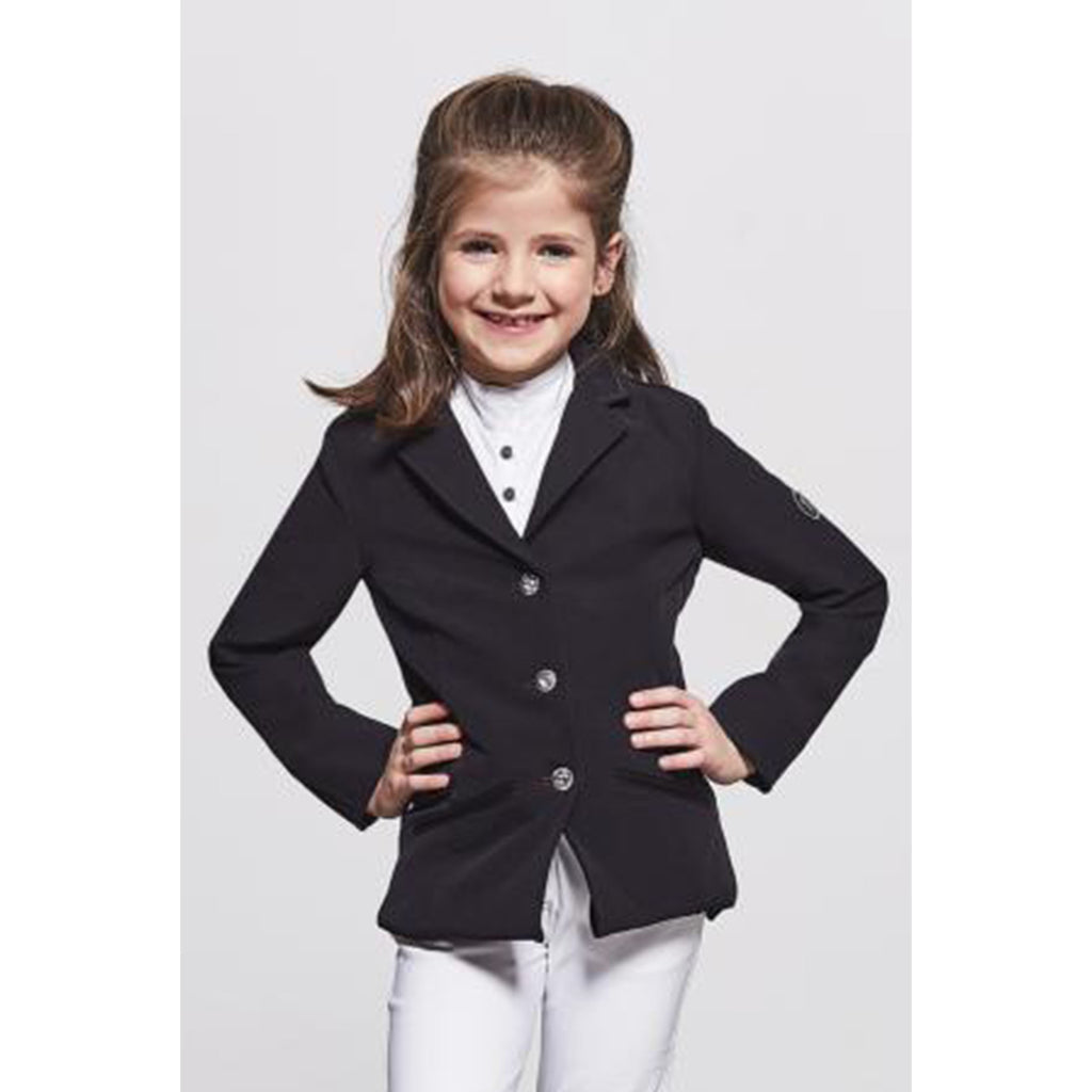 Lucky Girls Competition Jacket