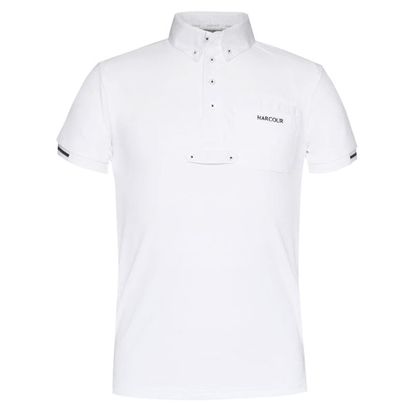 Crystallo Men polo Rider