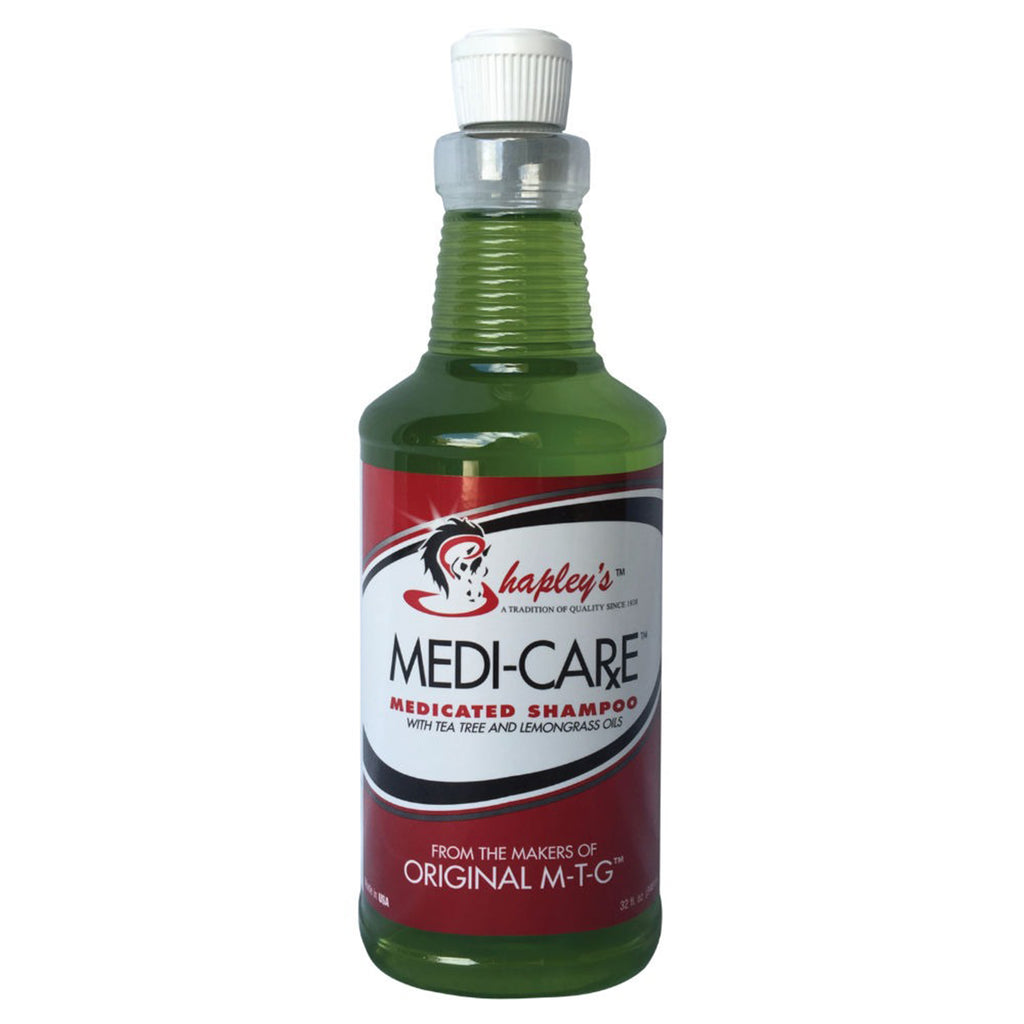 Shapley's Medi-Care Medicated Shampoo
