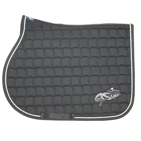 Quatar Saddle Pad