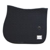 Saddle Pad Fishbone Competition Jumping